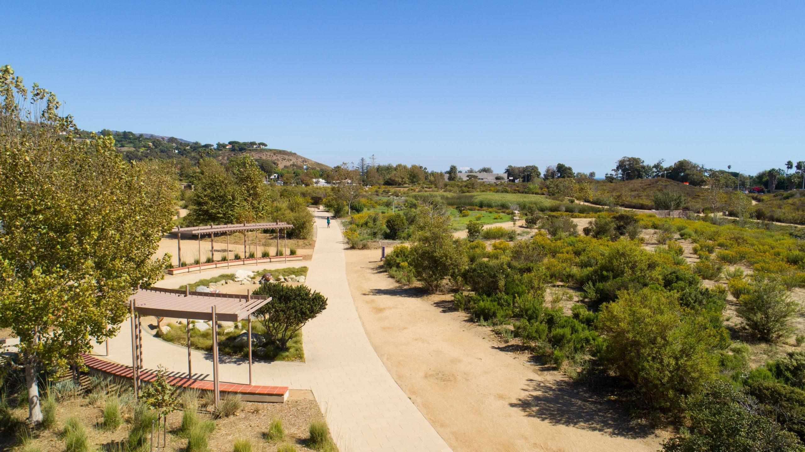 Public works landscaping management
