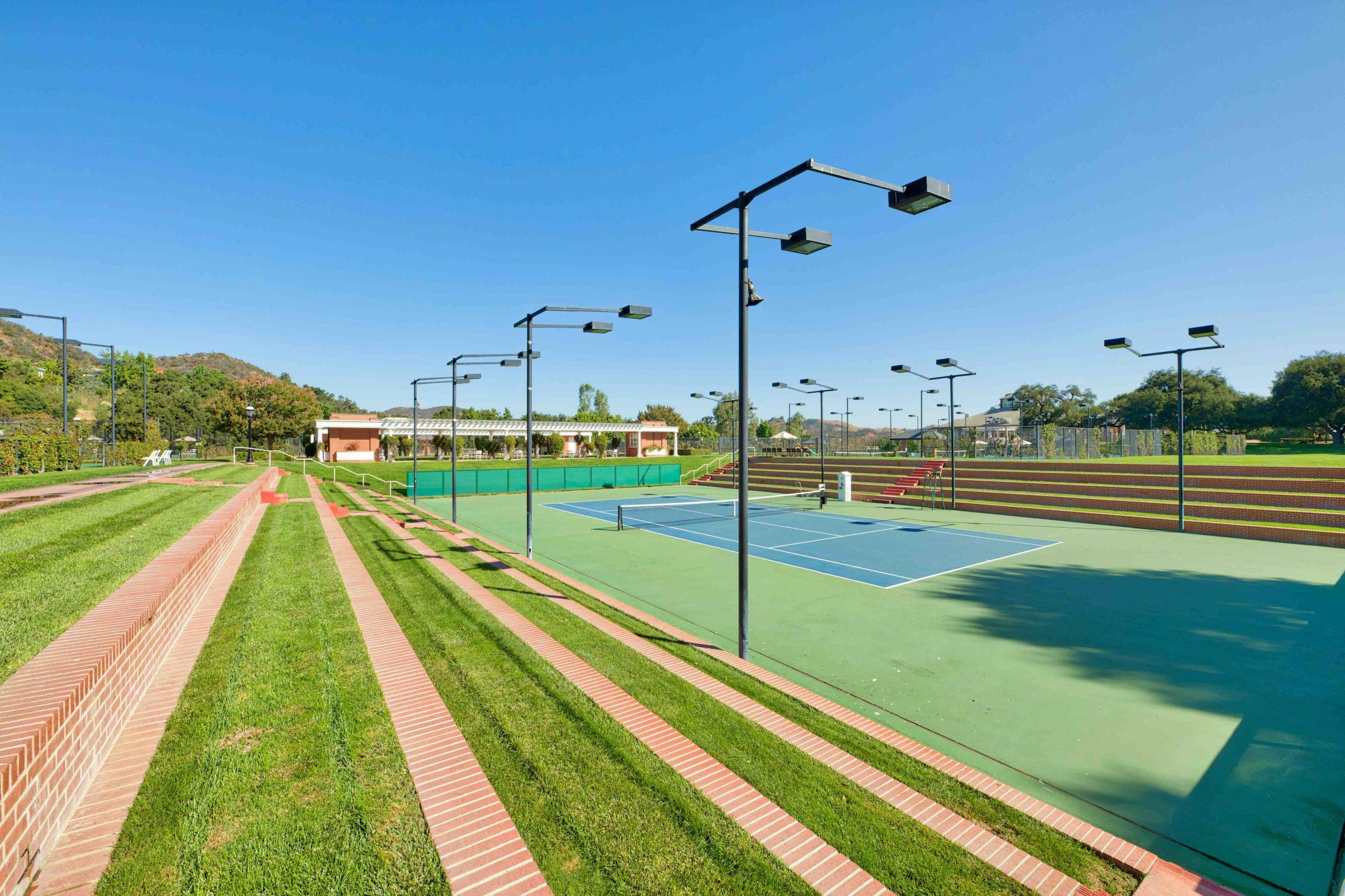 Sports Landscape Maintenance
